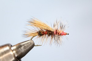 FFI Announces Fly Tying Challenge Winners