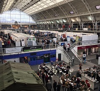 FFI at London Fly Fair