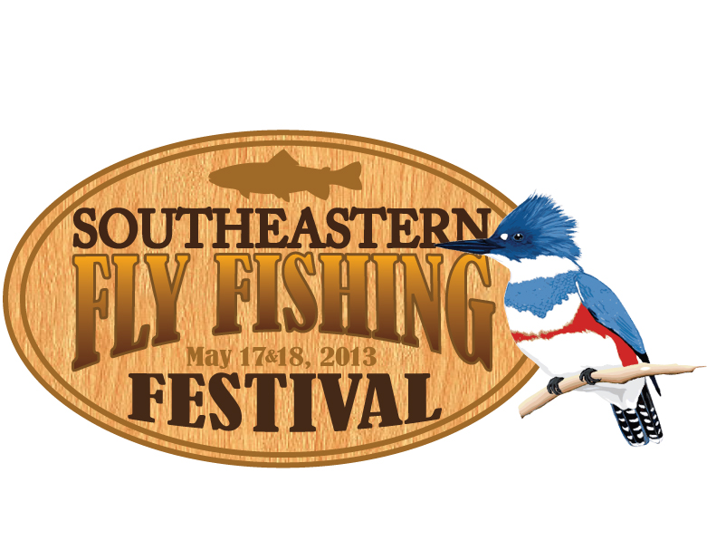 Southeastern Fly Fishing Festival