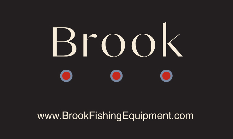 Brook Fishing Equipment