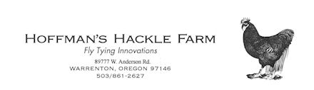 Hoffman's Hackle Farm
