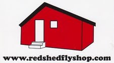 Red Shed Fly Shop
