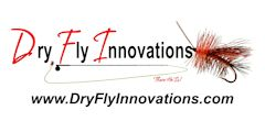 Dry Fly Innovations