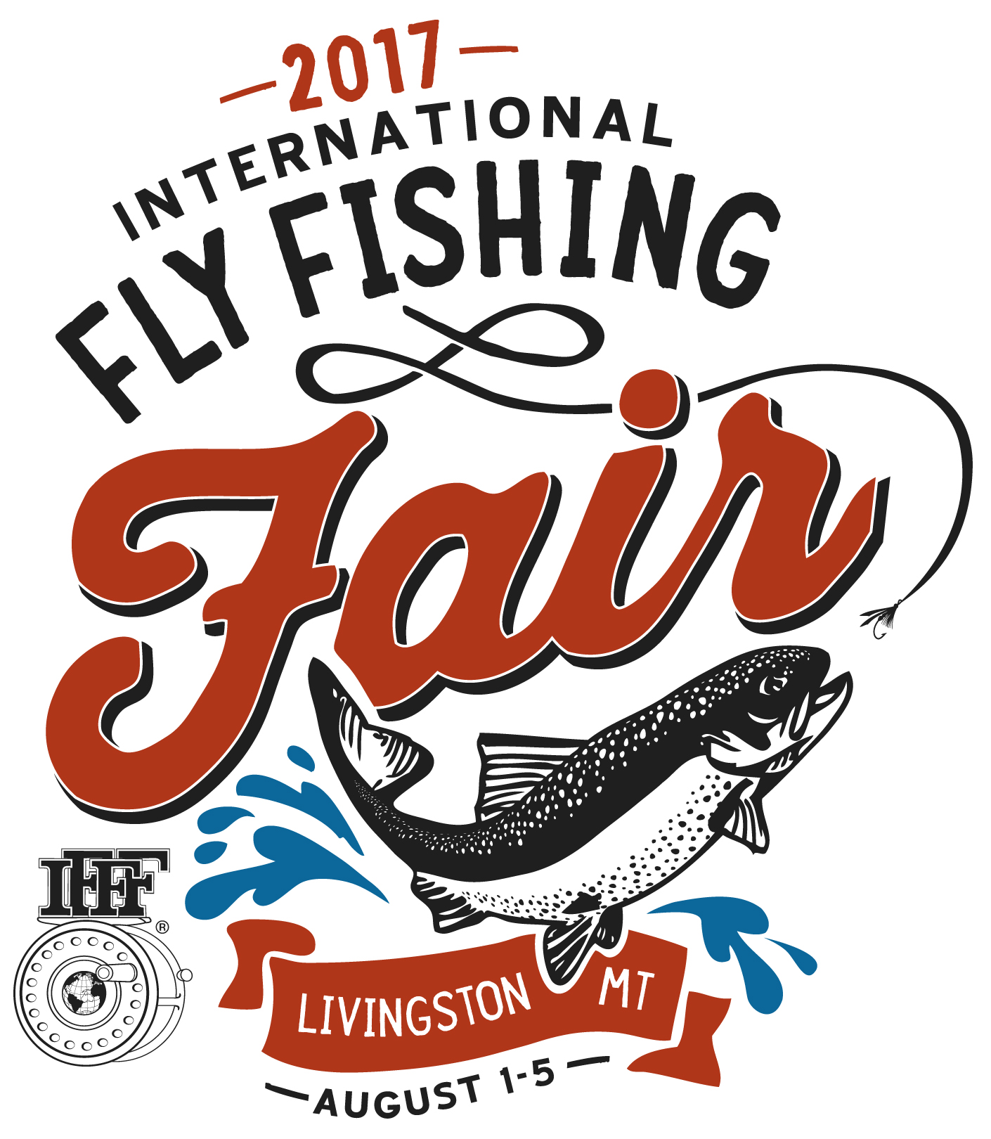 International Federation of Fly Fishers