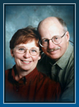 Al & Gretchen Beatty
