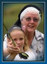 Sister Carol Anne Corley