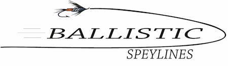Ballistic Speylines logo