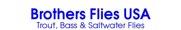 Brothers Flies logo