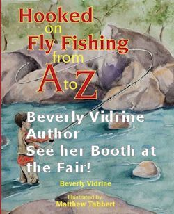 Beverly Vidrine Author of Children's Books logo