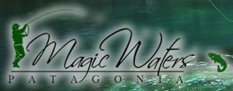 Magic Waters Patagonia logo