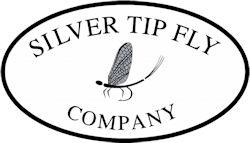 Silver Tip Fly Company logo