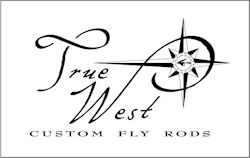 True West Custom Fly Rods logo
