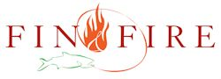 Fin and Fire Company logo